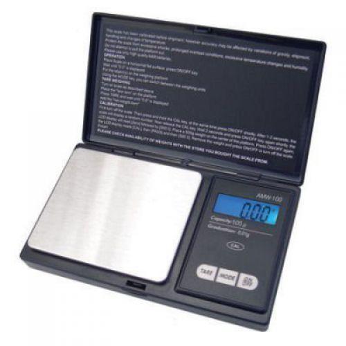 Vreckové váhy