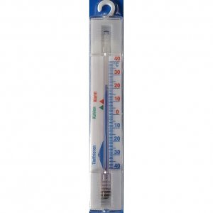 14400 pre chladničku s certifikátom o kalibrácii v bodoch 2, 6, 10 °C