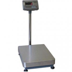 Plošinové váhy A12 do 60 kg