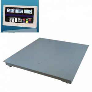 NLD-C do 3000 kg 1,2 x 1,5 m