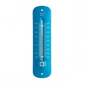 Kvapalinový vnútorný a vonkajší teplomer 12.2051.06 s certifikátom o kalibrácii v bodoch 10, 20, 30 °C