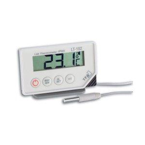 TFA 30.1034 pre chladničku s certifikátom o kalibrácii v bodoch 2, 6, 10 °C