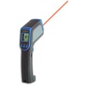 Infračervený teplomer TFA 31.1127  -60 až +500°C s certifikátom o kalibrácii teploty