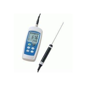 Dostmann electronic H370 s certifikátom o kalibrácii v bodoch 50,150,250 °C